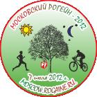 Московский рогейн – 2012