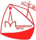 Московское лето. 3 этап